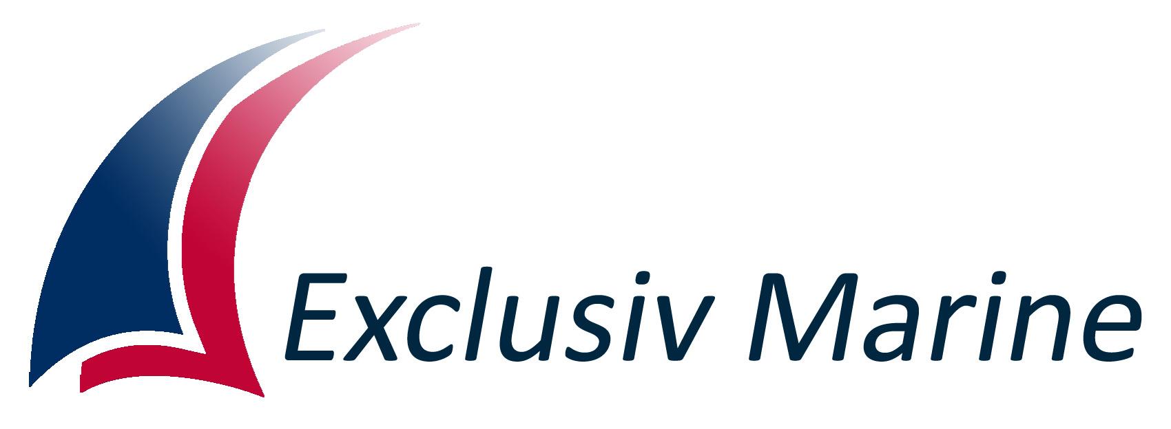 Exclusiv Marine-Logo